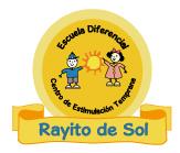 RAYITO DE SOL Logo